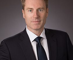Photo: Schlumberger Limited Chairman and CEO Paal Kibsgaard.