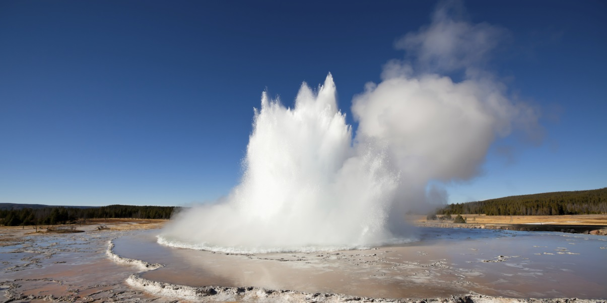 OU researcher receives grant to increase geothermal energy production in the United States