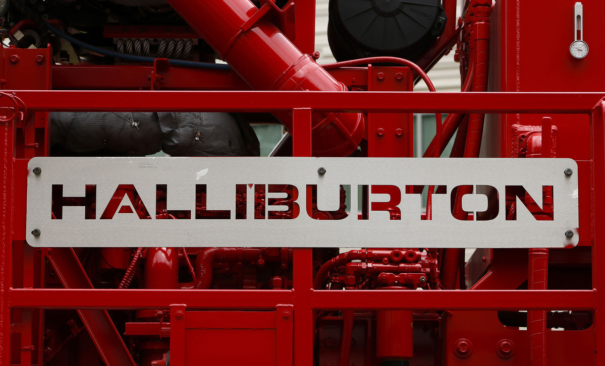 Halliburton introduces Cerebro Force drill bit sensors
