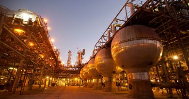 Shell accepts unsolicited offer from Pemex for Deer Park, TX refinery stake